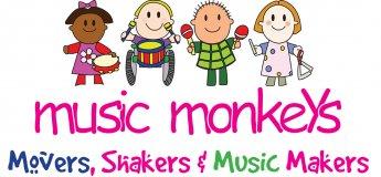 Music Monkeys