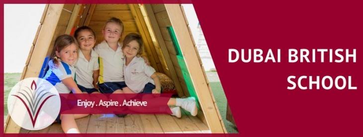Dubai British School @ Emirates Hills