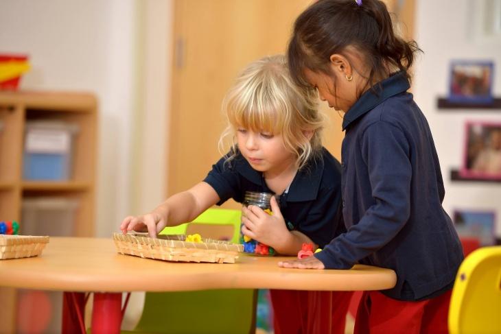 IDEA Early Learning Center