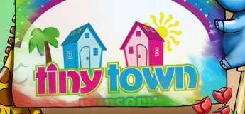 Tiny Town Nursery