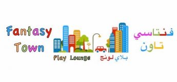Fantasy Town Play Lounge