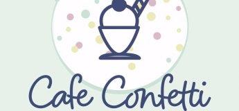 Cafe Confetti