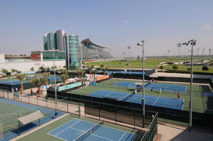 Tennis 360
