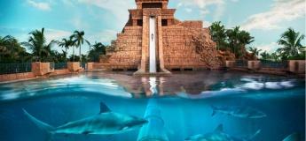 Atlantis Aquaventure Water Park