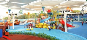 Murjan Splash Park
