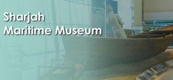 Maritime Museum @ Sharjah