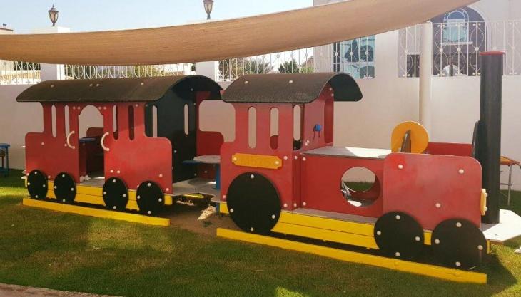 Dovecote Nursery @ Jumeirah