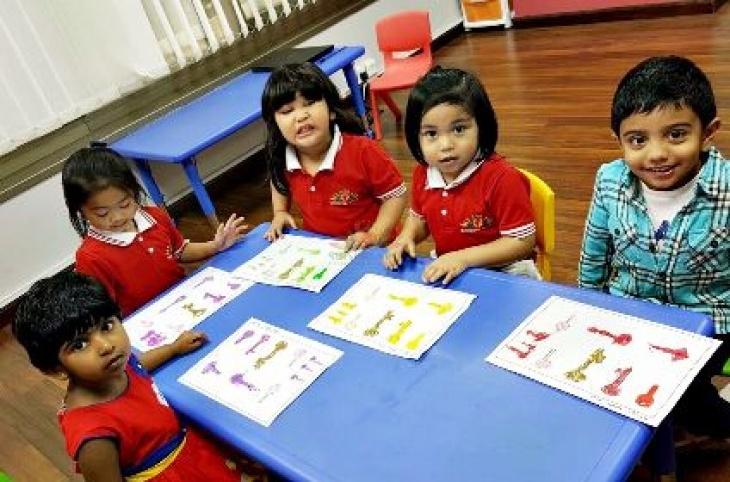 Shining Star Education training LLC